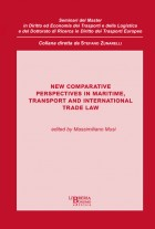 New Comparative Perspectives in Maritime, Transport and International Trade Law, N° 19