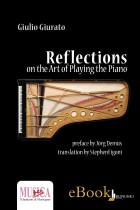 REFLECTIONS ON THE ART OF PLAYING THE PIANO